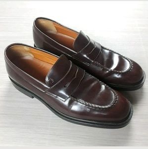 Tod's Men's Italian Loafers Size 11.5